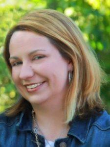 Jennifer Knapp, LPCC, BC-DMT