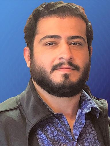 Zain Hussein