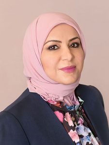 Dr. Bushra Ali
